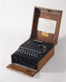 Enigma10305537