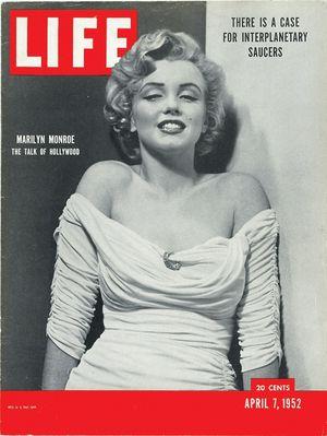 MarilynMonroe1952