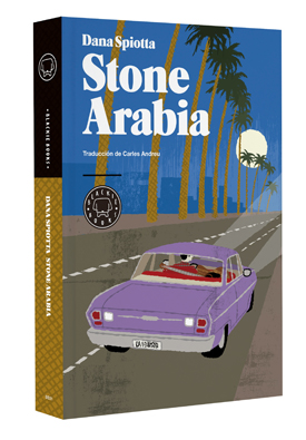 Stone Arabia
