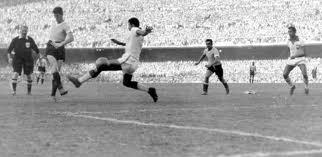 Maracanã ( contra Uruguay)