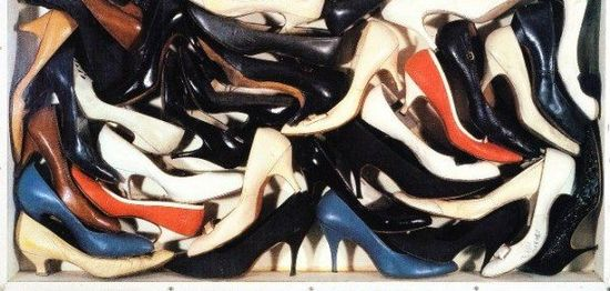Arman zapatos