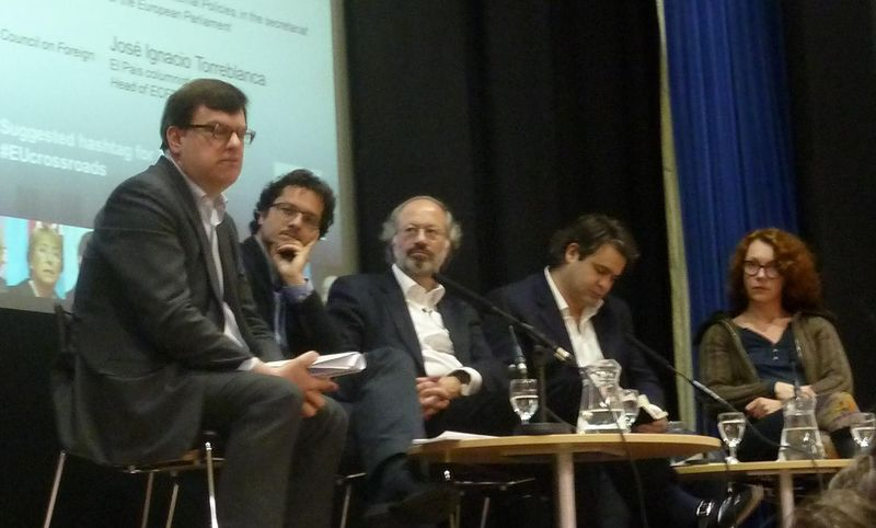 LSEevent2012