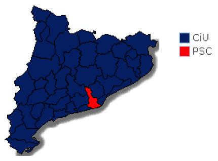Post mapa