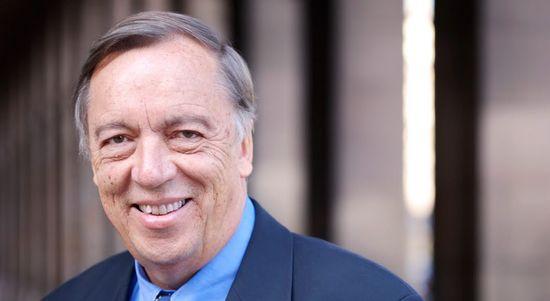 Carsten Moser es ex presidente de la Cámara de Comercio Alemana para España y autor del prólogo del libro 'Cómo salir de esta'.