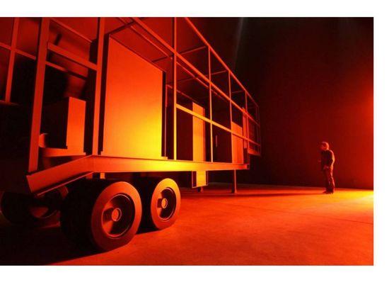 Phanton Truck
