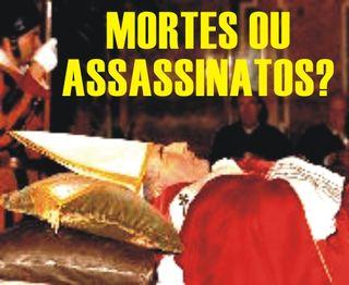 Muerte de JUuan Pablo I