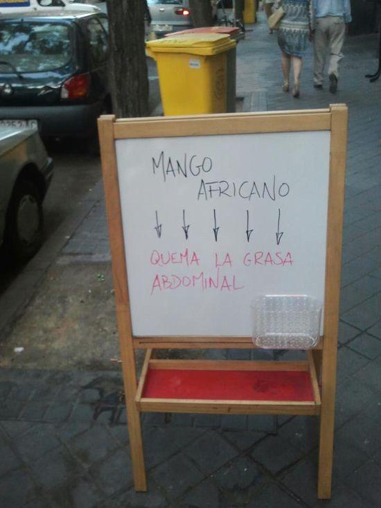 MangoAfricano