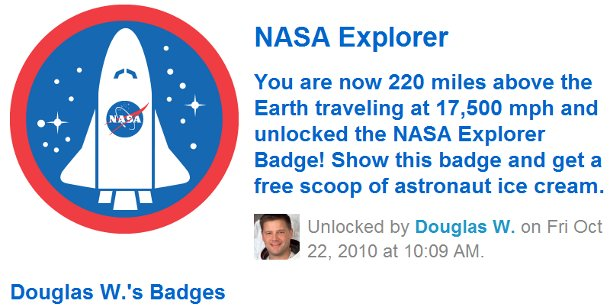 Nasa-explorer-badge-foursquare
