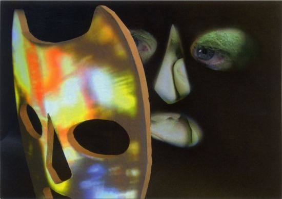 Tony Ourlser.mascara