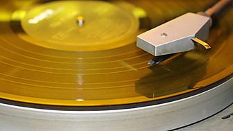BBC disco oro