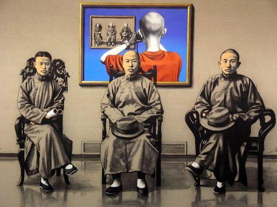 Zhong biao 70