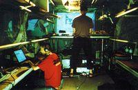 Hell.com en el Festival de Benicassim de 2001