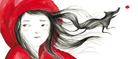 Caperucita Roja de Adolfo Serra