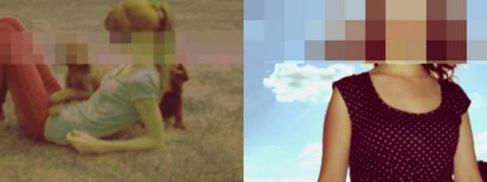 Retratos de Intimidad Romero