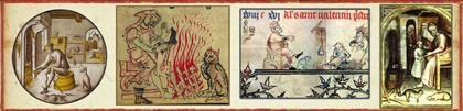 Los gatos y la Inquisición (2)