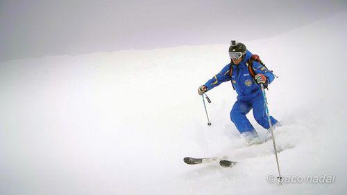 Esquí en St Anton