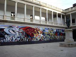 La_Nau_Universitat_de_València_Renau_Claustre