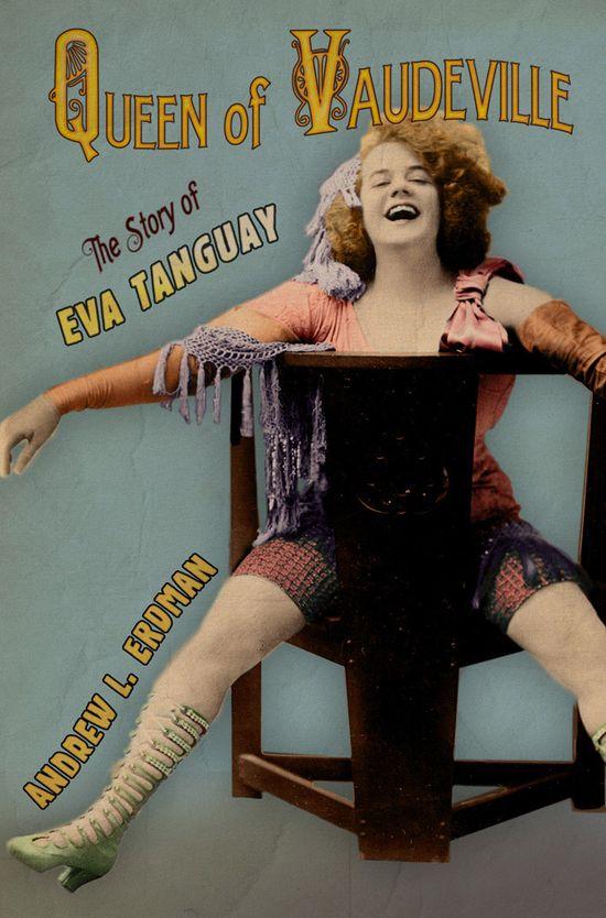 Eva book