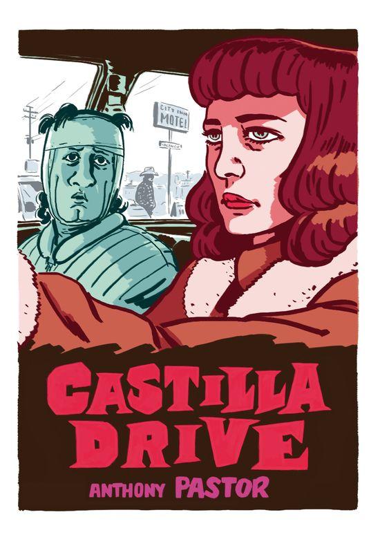 Portada de Castilla Drive
