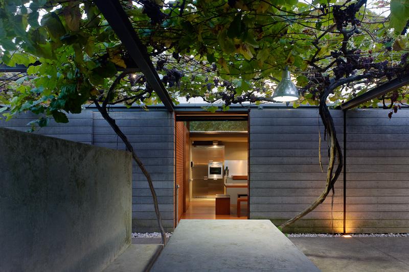 Lo invisible en arquitectura del tirador a la ciudad - Arquitectura invisible ...