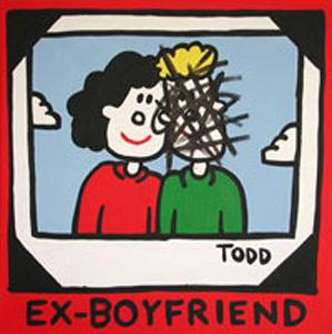 Ex-Boyfriendwww.ohmygeek.net