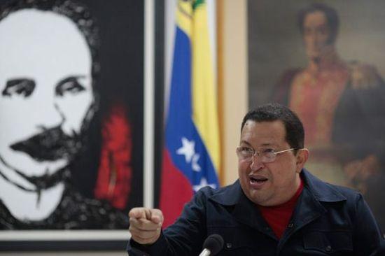 Chavez en Cuba (2)