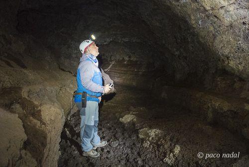 Cueva del Viento 2