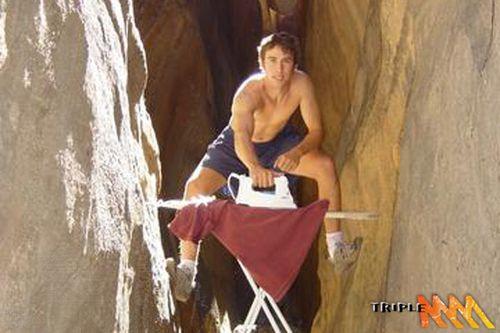 Extrem ironing  11