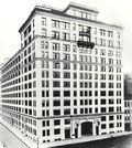Laboratorios Bell en Nueva York