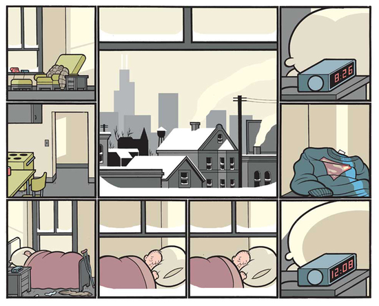 Chris Ware_porfolio ii