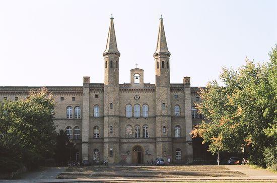 """Kunstraum Kreuzberg-Bethanien"""" (1)"""