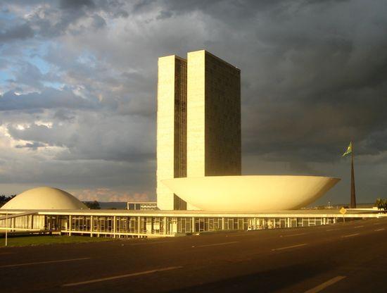 Congreso nacional brasilia