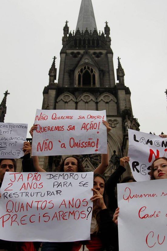 Petropolis (protestas)