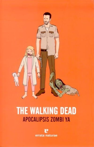 WalkingDeadApocalipsisZombiYa