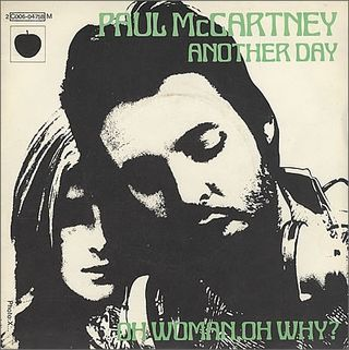 McCartney - Another Day