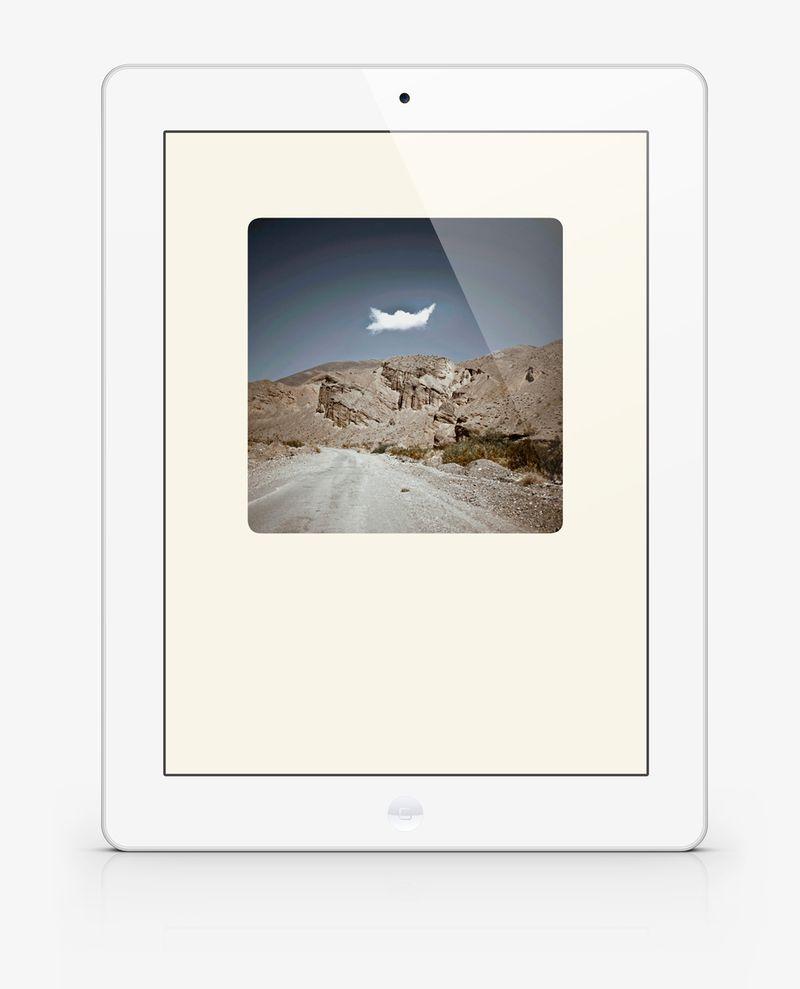 The Afronauts_iPad