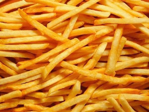 Patatas-fritas