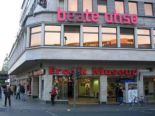 Erotikmuseum
