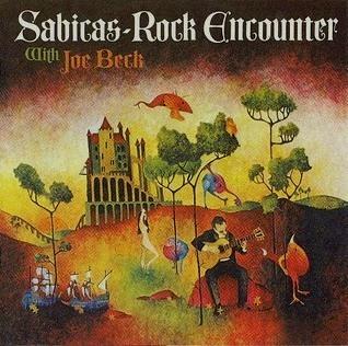 Sabicas with Joe Beck-Rock encounter-Front