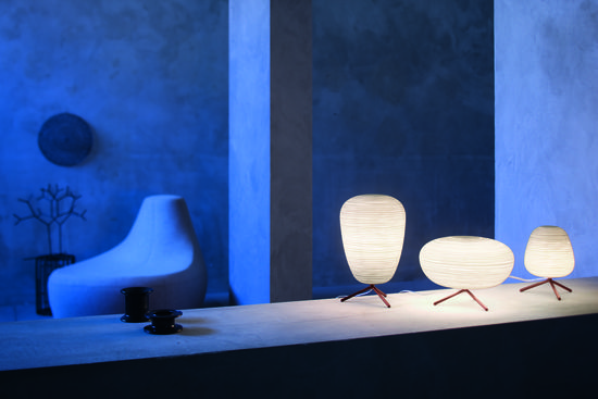 Rituals table_room set