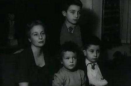 Familia Panero