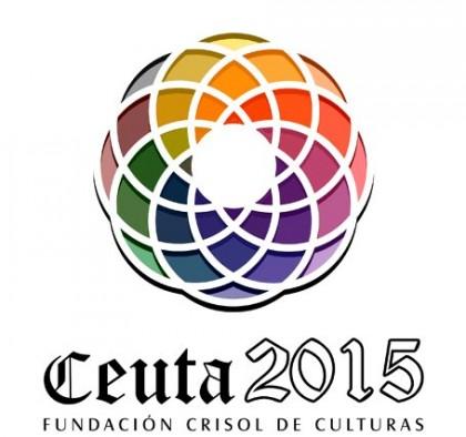 Logotipo de Ceuta 2015 Fundación Crisol de Culturas.
