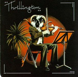 Cubierta de Thrillington (1977)