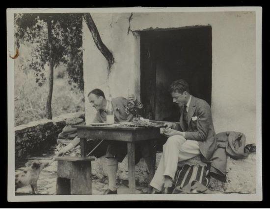 BYRON 1927