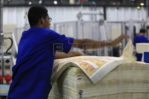 Industria brasil