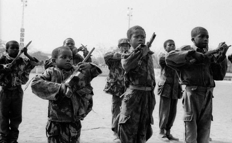 Kapuscinski angola 1975