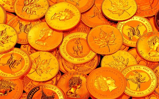 Canadian-gold-coins