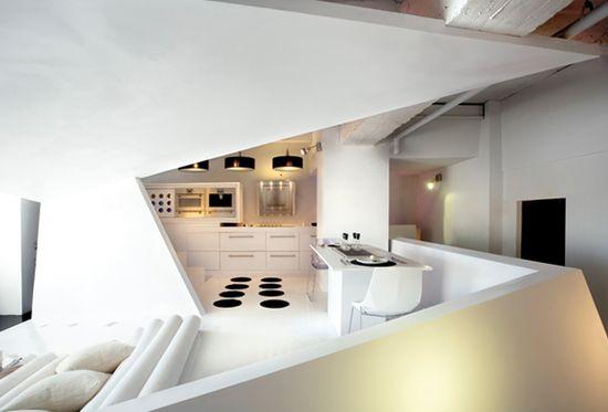 Por qu pisos de 50 y 60 metros cuadrados parecen que for Piso 60 metros cuadrados