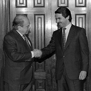 Aznar y pujol