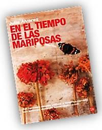 En el Tiempo de las mariposas, Julia Alvarez.